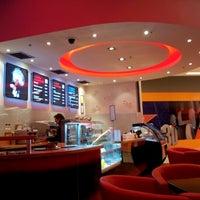 Photo taken at Cinema City by Tsvetan O. on 7/28/2012