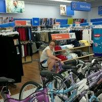 Photo taken at Walmart by Barb on 5/27/2012