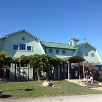 Photo taken at Fox Run Vineyards by Maybelline M. on 8/19/2012