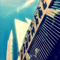 Photo taken at Landmarc by Gaile G. on 5/20/2012