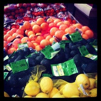 Photo taken at Whole Foods Market by John Jeffrey P. on 4/25/2012