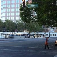 Photo taken at City of San José by Tom V. on 6/7/2012
