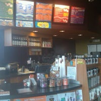 Photo taken at Biggby Coffee by Aaron H. on 3/21/2012