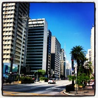Photo taken at Banco do Brasil by Alexey T. on 7/15/2012