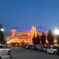 Photo taken at Regal Cinemas Pinnacle 18 IMAX & RPX by Yanjin L. on 6/4/2012
