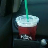 Photo taken at Starbucks by Cori T. on 9/2/2012