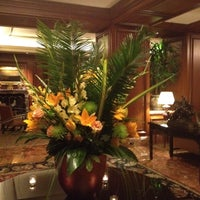 Photo taken at The Ritz-Carlton, St. Louis by Pamela D. on 7/15/2012