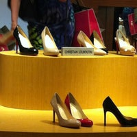 Photo taken at Barneys New York by Jacqueline T. on 4/29/2012