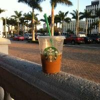 Photo taken at Starbucks by Screwy L. on 2/24/2012