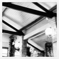 Photo taken at Alcide's Restaurante by Octavio T. on 2/12/2012