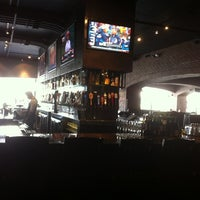 Photo taken at SmithHouse - BBQ, Burgers, Brews by Ben B. on 4/11/2012
