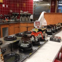 Photo taken at SHEETZ by Colin S. on 4/30/2012