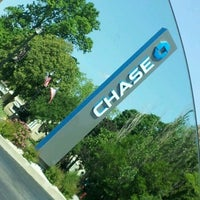 Photo taken at Chase Bank by Stephen H. on 5/29/2012