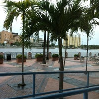 Photo taken at Tampa Convention Center by Jess D. on 6/23/2012