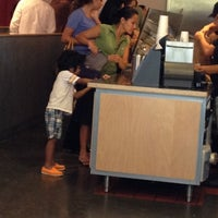 Photo taken at Chipotle Mexican Grill by Joyce J. on 7/23/2012