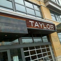 Photo taken at Taylor Gourmet by Patrick P. on 3/18/2012