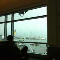 Photo taken at Gate A7 by MK S. on 3/14/2012