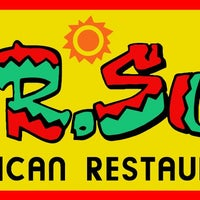 Photo taken at Sr. Sol Mexican Restaurant by Sr Sol R. on 5/3/2012