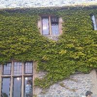 Photo taken at Arnside YHA youth hostel by YHA Lake District on 6/26/2012