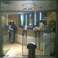 Photo taken at Freeport by Josi on 10/31/2011