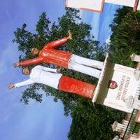 Photo taken at Landasan Ulin by Samada R. on 11/26/2011