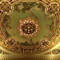 Photo taken at Teatro Arriaga by moreno e. on 6/8/2012
