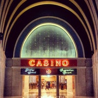 Photo taken at Resorts World Sentosa Casino by Indra P. on 5/25/2012