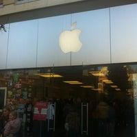 Photo taken at Apple City Creek Center by Ingrid B. on 12/26/2011