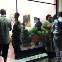 Photo taken at Artcore by Inga B. on 7/13/2011