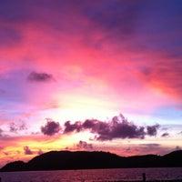 Photo taken at Meritus Pelangi Beach Resort & Spa Langkawi by Rob W. on 10/8/2011