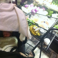 Photo taken at Safeway by Eric S. on 4/4/2012