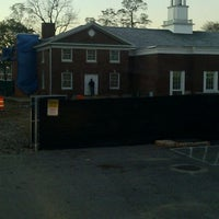 Photo taken at The Smithtown Library - Main Building by Larry G. on 11/2/2011