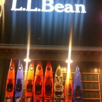 Photo taken at L.L.Bean by Anne A. on 2/16/2012