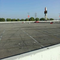 Photo taken at Irwindale Event Center by Jeff S. on 10/23/2011
