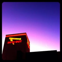 Photo taken at In-N-Out Burger by Aaron G. on 12/8/2011