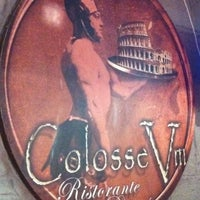 Photo taken at colossevm by Ferran G. on 3/11/2011