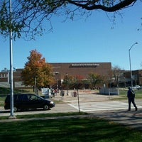 Photo taken at Madison Area Technical College by Ryan F. on 10/24/2011