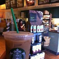 Photo taken at Starbucks by Ty C. on 4/17/2011