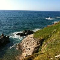 Photo taken at Iberostar Creta Panorama by Stephen B. on 9/4/2012