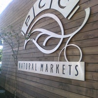 Photo taken at PCC Natural Markets by Melissa H. on 8/12/2011
