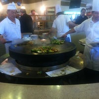 Photo taken at Big Wok Mongolian BBQ by Jacob C. on 6/8/2012