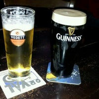 Photo taken at Michael Collins Irish Pub by Alexandre B. on 2/16/2012