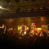 Photo taken at The Leadmill by Antony on 7/20/2012