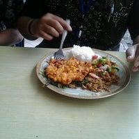 Photo taken at Kantin Pertamina Pejambon by Arya N. on 6/29/2012