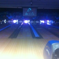 Photo taken at Main Event Entertainment by Sara C. on 7/9/2012
