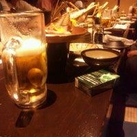 Photo taken at 越後肴屋 よね蔵 県央店 by Shintaro I. on 11/25/2011