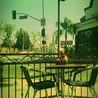 Photo taken at Fratelli Cafe by Rauno R. on 3/10/2012