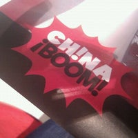 Photo taken at China Boom by Alla S. on 1/6/2012
