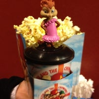 Photo taken at Bow Tie Cinemas Middlebrook Galleria by Cori H. on 1/24/2012