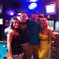 Photo taken at Blue Monkey Sports Restaurant by Jami on 8/26/2012